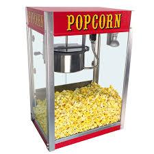 Popcornmaskiner Malmö
